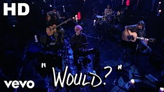 Download Alice In Chains - Would? (Official From MTV Unplugged) Video