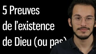 Download 5 preuves de l'existence de Dieu (ou pas ?) - #AskCyrusNorth 6 Video