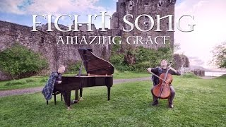 Download This is Your Fight Song (Rachel Platten Scottish Cover) - The Piano Guys Video
