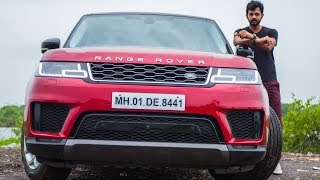 Download Range Rover Sport - Tech Loaded Luxury SUV | Faisal Khan Video