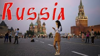 Download Russia. Interesting Facts About Russia. Video