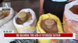 Download BU BAZARDA 700 AZN-Ə TUTUQUŞU SATILIR Video