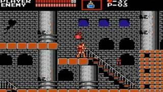 Download [Longplay] Castlevania (NES) - All Secrets, No Deaths Video