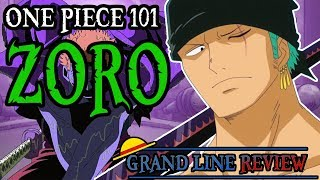 Download Zoro Explained (One Piece 101) Video