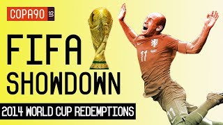 Download Will Mexico and Brazil Redeem Their 2014 World Cup Failures? - FIFA Showdown | Ep. 6 Video