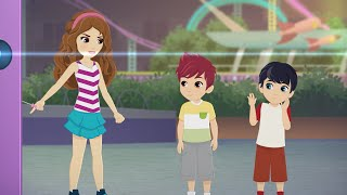 Download High Hopes - LEGO Friends - Season 3 Episode 19 Video