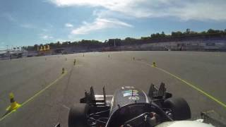 Download TUfast eb016 - FSG AutoX 2016 Video