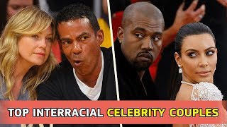 Download All The Truth About Hollywood Interracial Couples | ⭐OSSA Video
