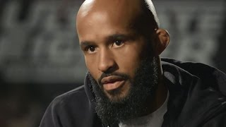 Download The Ultimate Fighter Finale: Demetrious Johnson - Another Puzzle to Solve Video