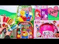 Download Juguetes con Andre coloreando dibujos de muñecas l.o.l. Vampirina, Ariel y más Video