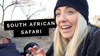 Download Our incredible SOUTH AFRICAN SAFARI | Little Grey Box Video