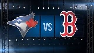 Download 6/12/15: Blue Jays earn 13-10 comeback win in Boston Video
