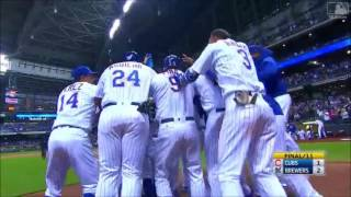 Download Milwaukee Brewers 2017 First 50 Games Highlights Video