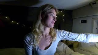 Download Sypialnia kierowcy - Trucker's bedroom, Volvo 670 sleeper, Iwona Blecharczyk Video