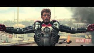 Download Iron Man suit compilation 720p HD.mkv Video
