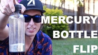 Download Mercury Bottle Flip Video