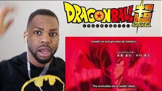 Download DRAGON BALL SUPER OPENING 2 - REACTION!!! (NEW GOKU TRANSFORMATION?!?!?!) Video
