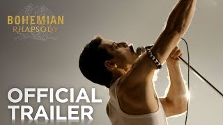 Download Bohemian Rhapsody | Official Trailer [HD] | 20th Century FOX Video