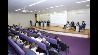 Download Armenian Economic Association Round Table Video