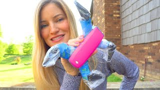 Download PAINTING MY DRONE! Video