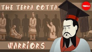 Download The incredible history of China's terracotta warriors - Megan Campisi and Pen-Pen Chen Video