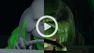 Download Ghostbusters:Creating Slimer Video