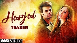 Download Official Teaser: Harjai Song | Maniesh Paul, Iulia Vantur & Sachin Gupta | Releasing ►17th January Video