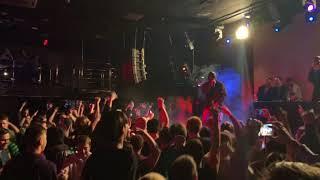 Download SID x RAM - «Sara Jay», 11.12.2017 Video