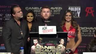 Download boxing superstar canelo on fighting chavez jr EsNews Boxing Video