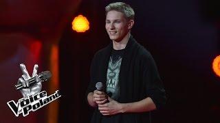 """Download The Voice of Poland VII – Adam Stachowiak – """"Mamo"""" – Przesłuchania w ciemno Video"""