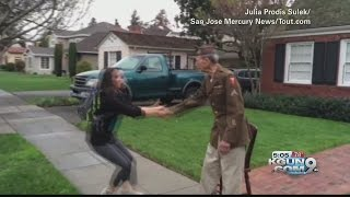 Download ″Thank you for your service″ What the phrase means to local vets Video