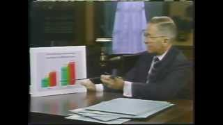 Download Ross Perot 1992 - Balancing the Budget & Reforming Government Video