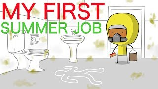 Download My First Summer Job Video