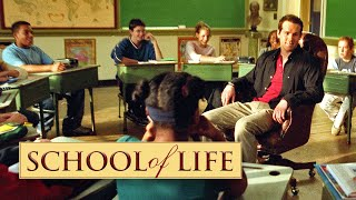 Download School of Life (Full Movie) Comedy Drama Ryan Reynolds Video