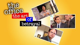 Download The Art of Betrayal - The Office US Video