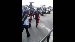 Download Ty dillion and chase elliott raw footage Video