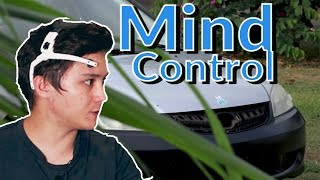 Download Using Mind Control to Drive a Car Video