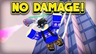 Download INSANE NO FALL DAMAGE GLITCH! (ROBLOX Jailbreak) Video