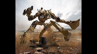 Download Transformers TLK all Trench scenes|Devthegunner Video