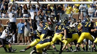 Download Greatest Upsets in College Football History |HD| Video
