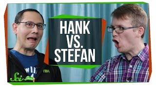 Download SciShow Quiz Show: Hank vs. Stefan Video
