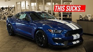 Download Buying my Second NEW GT350. You Won't Believe THIS... Video