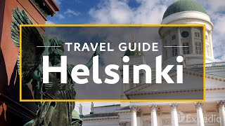 Download Helsinki Vacation Travel Guide | Expedia Video