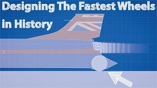 Download Designing The Fastest Wheels in History Video