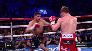Download Canelo vs. Khan 2016 – Full Fight Video