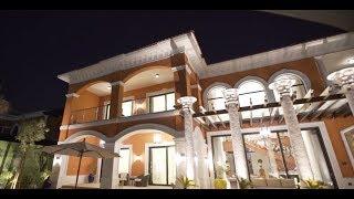 Download Inside One Of Dubai's Most Luxurious Villas   XXII CARAT   Palm Jumeirah $20,000,000 Video