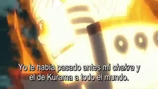 Download Naruto Shippuden 380 Sub Español Completo PANTALLA COMPLETA ナルト 疾風伝 380 Video