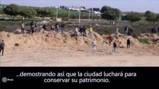 Download II Encuentro Cultura y Ciudadanía. Patrimonio y paisajes culturares Video