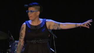 Download Compassion Unlocks Identity | Jasmin Singer | TEDxAsburyPark Video