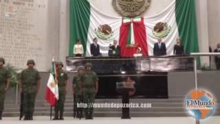 Download Toma de protesta como Gobernador del Estado Miguel Ángel Yunes Linares Video